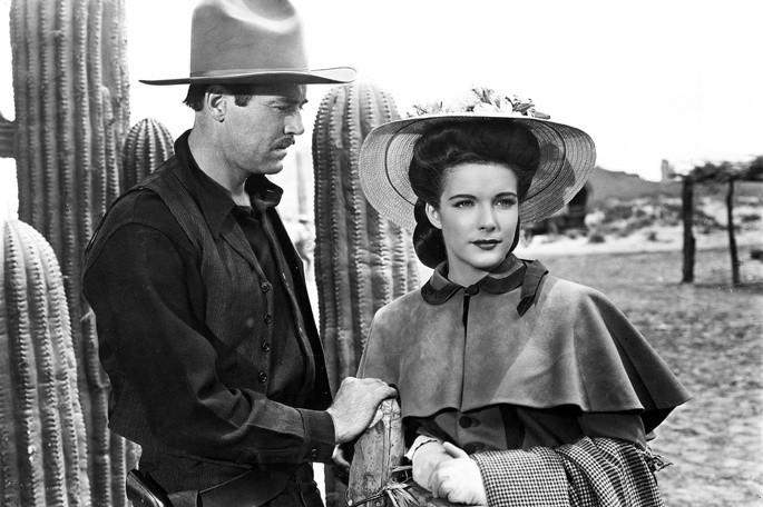 19 - Películas del oeste - My Darling Clementine