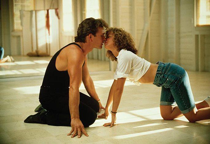 19 - Películas románticas - Dirty Dancing