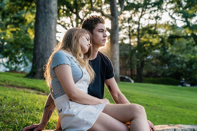 2. After - Películas románticas