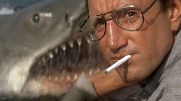 2 - Citas de películas - Tiburón