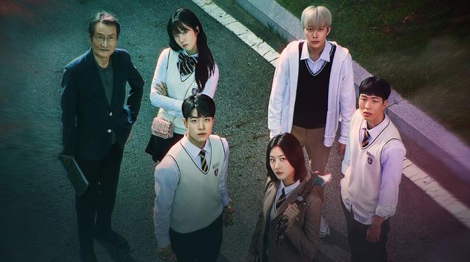 2 - Dramas coreanos del año - The Great Shaman Ga Doo Shim