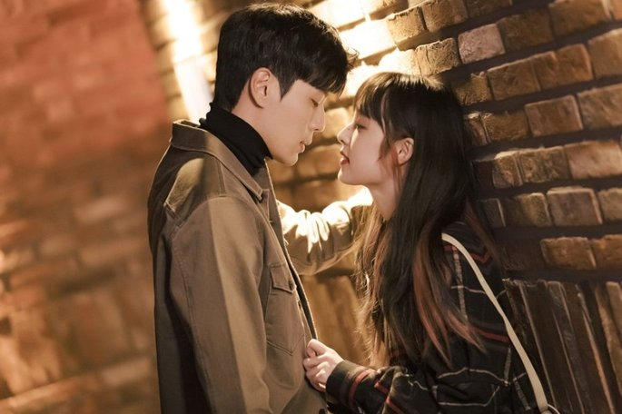 2- Estrenos doramas febrero 2021 - Love Scene Number