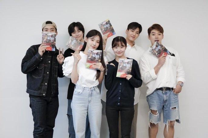 2 Estrenos dramas coreanos enero - Replay
