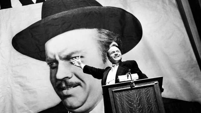 2 - Las mejores películas de drama - El ciudadano Kane