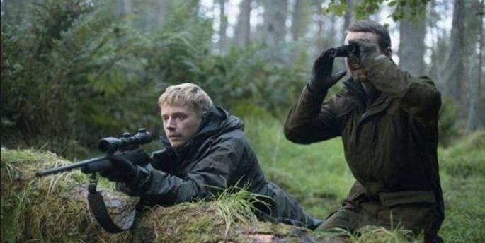2 - Películas de terror en Netflix - Calibre