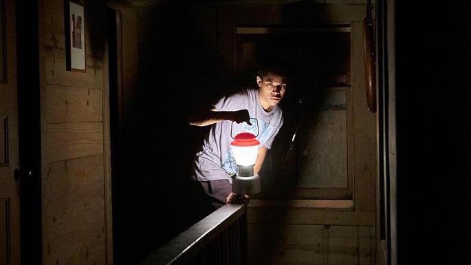 2 - Películas terror psicológico - It Comes at Night