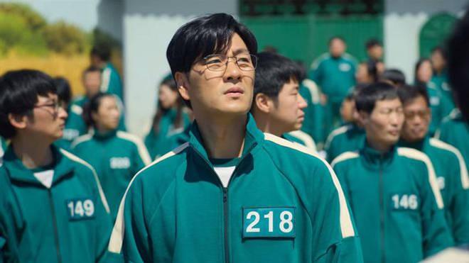 2 - Personajes de Squid Game, El juego del calamar - Cho Sang-Woo