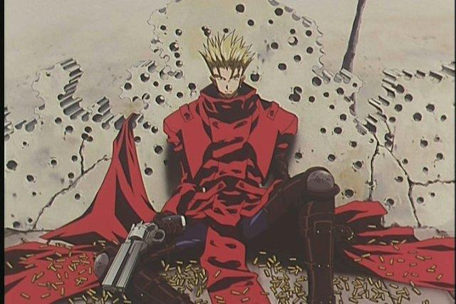 2 Trigun - Animes Accion