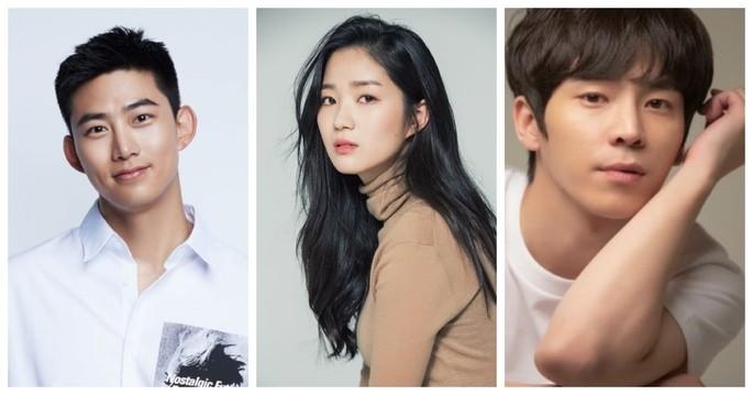 20 - Dramas coreanos del año - Tale of the secret royal inspector and Jo Yi