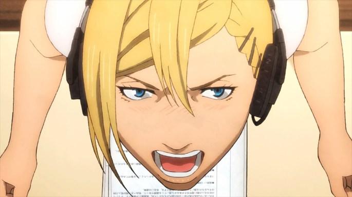 20 Nami yo Kiitekure Estrenos Anime Abril