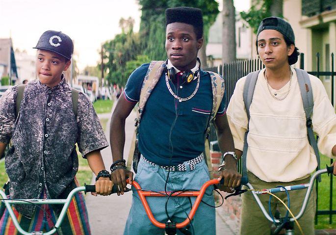 20 - Películas para adolescentes - Dope