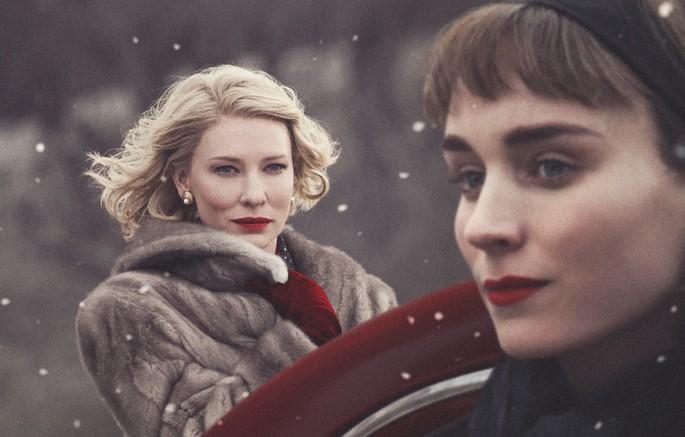21 - Películas románticas - Carol