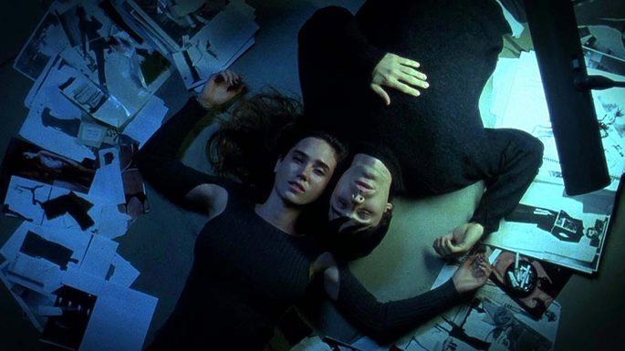 20 - Películas tristes - Requiem for a Dream