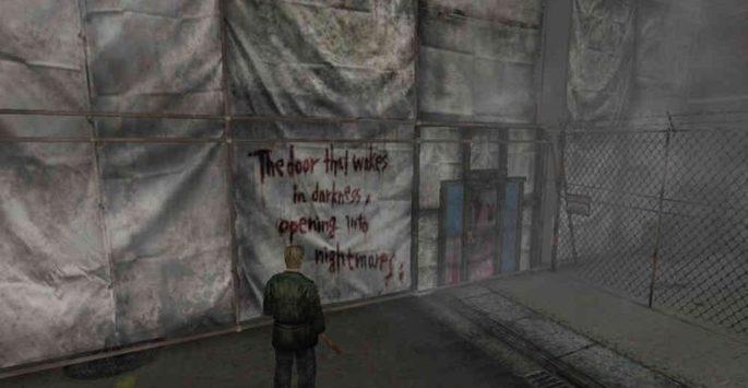 20 Silent Hill 2 Juegos de terror