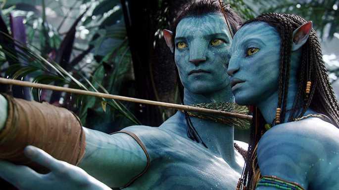 21 Avatar Películas Ciencia Ficción