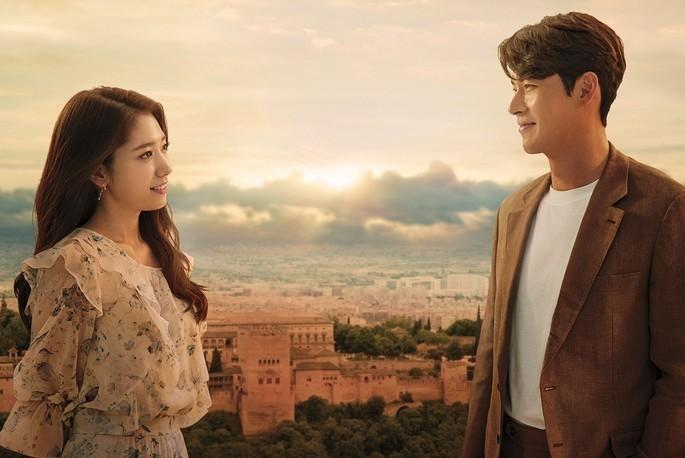 21 - Dramas Netflix - Recuerdos de la Alhambra