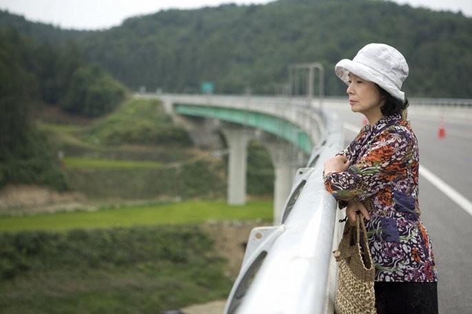 21 - Las mejores películas coreanas - Poetry