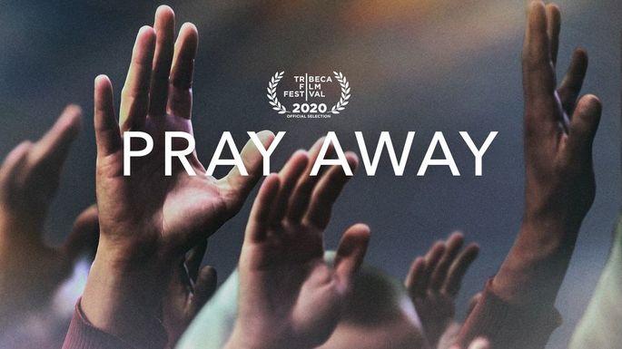 21 - Mejores películas Netflix Originals - Pray Away Reza y dejarás de ser gay