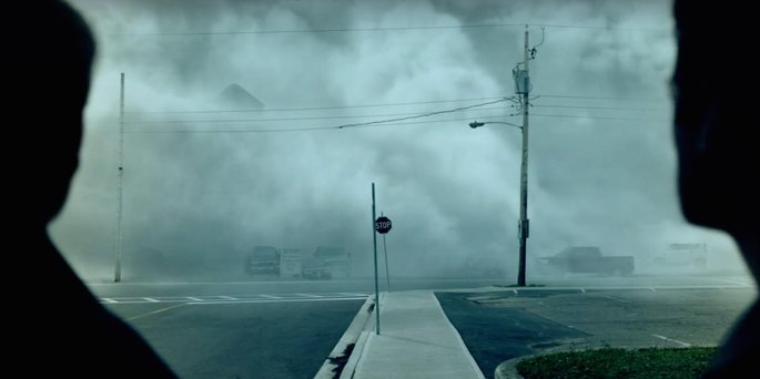 21 - Películas de terror - The Mist
