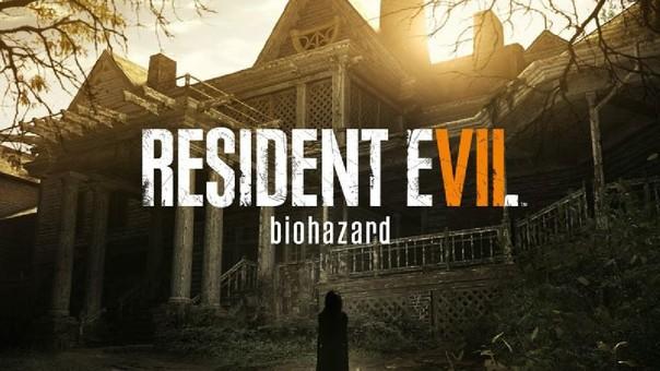 21 Resident Evil 7 Juegos de terror