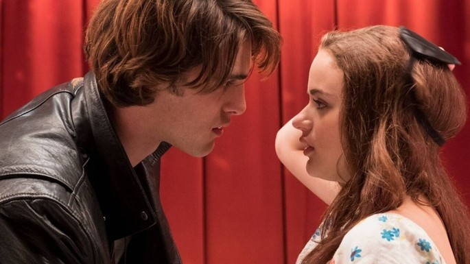 21 The Kissing Booth 2 Netflix Películas Julio