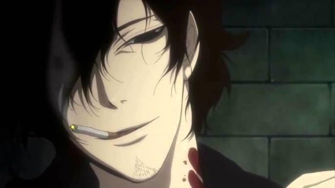 22 Anime vampiros - Vassalord