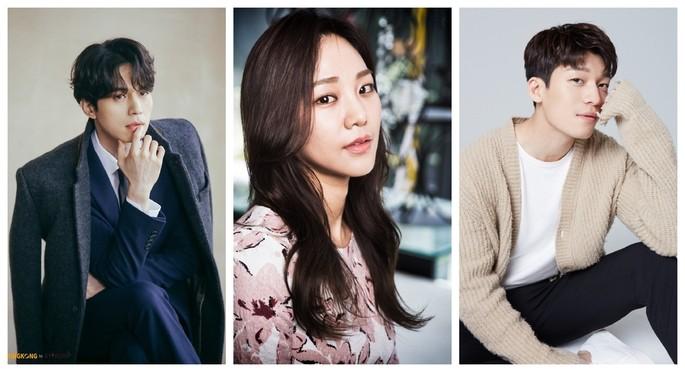 22 - Dramas coreanos del año - Bad and Crazy