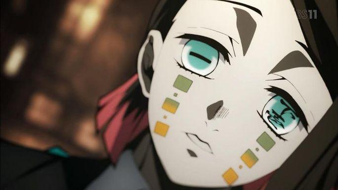 22 - Kimetsu No Yaiba - Personajes - Enmu