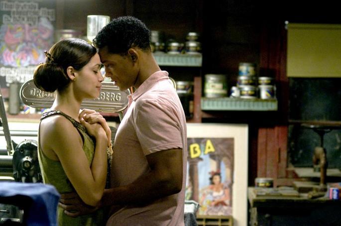 22 - Netflix Películas Románticas - Seven Pounds
