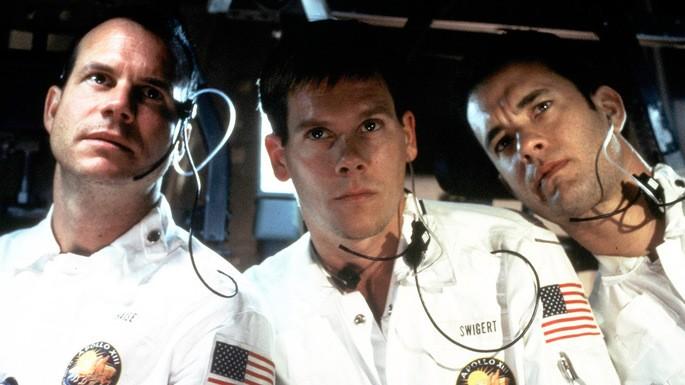 22 Peliculas basadas en hechos reales - Apollo 13