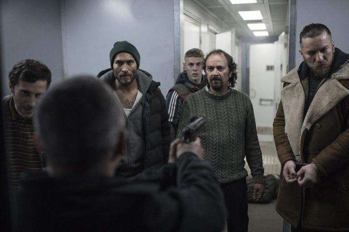 22 - Películas de suspenso Netflix - Bajocero