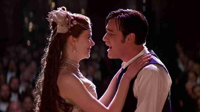 22 Películas para llorar Moulin Rouge