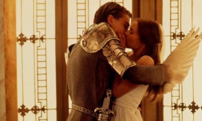 22 - Películas románticas - Romeo + Juliet