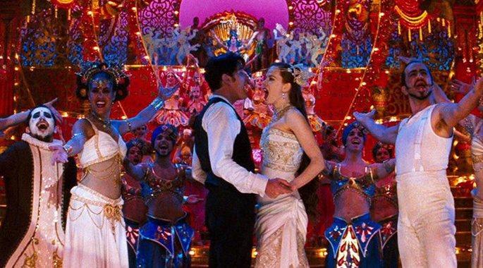 22 - Películas tristes - Moulin Rouge