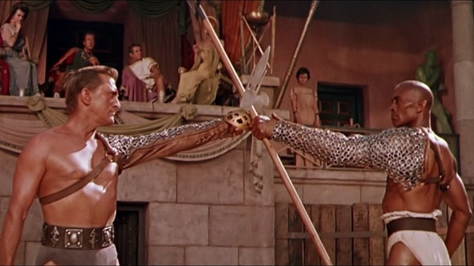 22 Spartacus Peliculas Guerra
