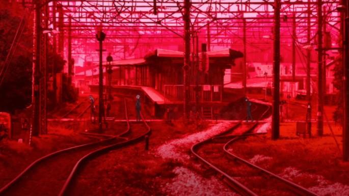 23 - Películas de acción - Evangelion 3.0+1.0 Thrice Upon a Time