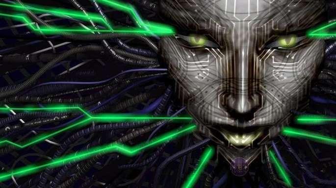 23 System Shock 2 Juegos de terror