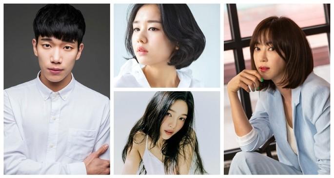 24 - Dramas coreanos del año - Only One Person