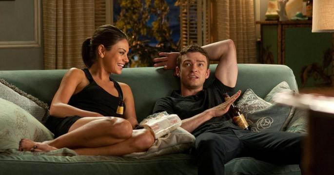 24 - Netflix Películas Románticas - Amigos con beneficios