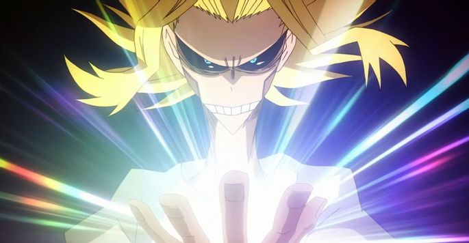 25 - All Might
