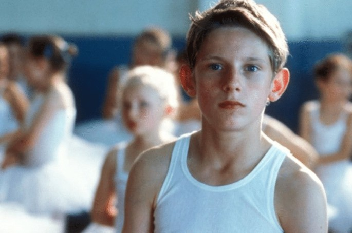25 Billy Elliot Estrenos Netflix Julio