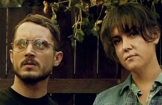 25 - Mejores películas Netflix Originals - I Don't Feel at Home in This World Anymore