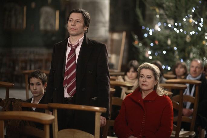 25 Peliculas de Navidad - A Christmas Tale