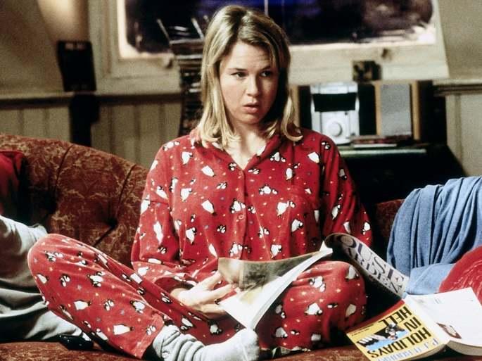 26 - Comedias Románticas - Bridget Jones's Diary