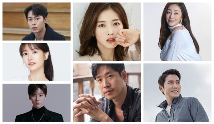 26 - Dramas coreanos del año - Return