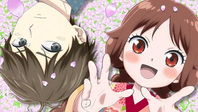 26 - Estrenos anime otoño - Taishou Otome Otogibanashi
