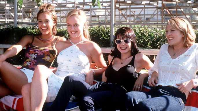 26 - Películas para adolescentes - Never Been Kissed