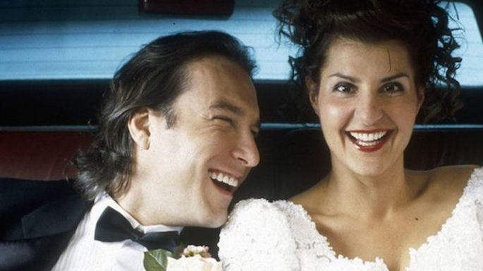 27 - Comedias Románticas - My Big Fat Greek Wedding