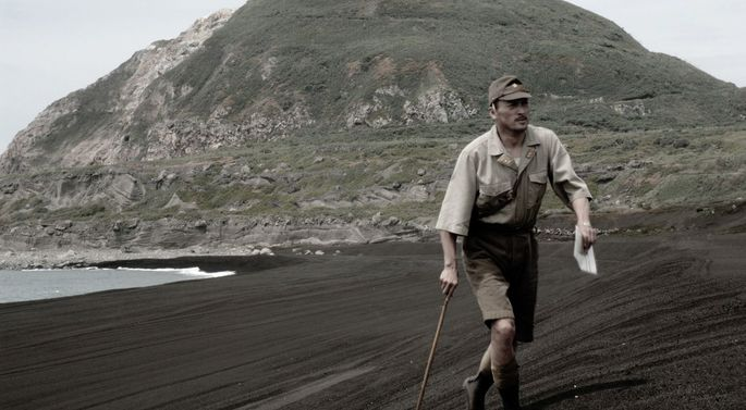 27 Letters from Iwo Jima Peliculas Guerra