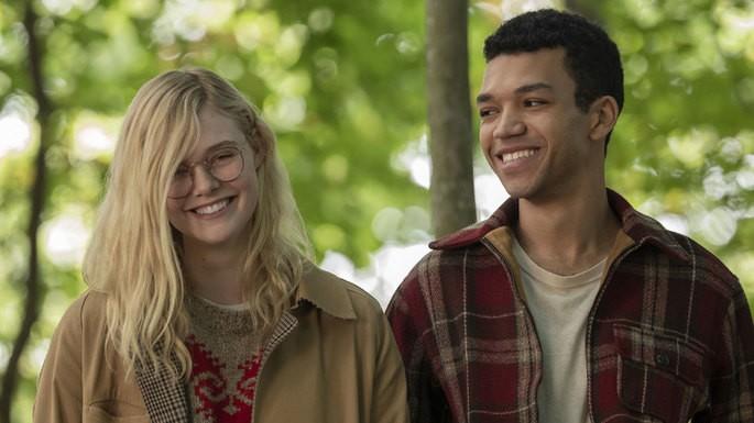 27 - Netflix Películas Románticas - Violet y Finch